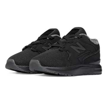 New Balance 1550 New Balance, Black