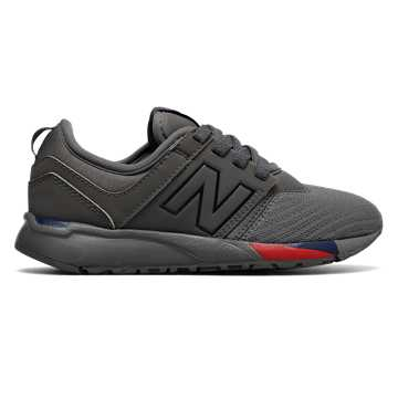 New Balance 247 Sport, Grey with Navy