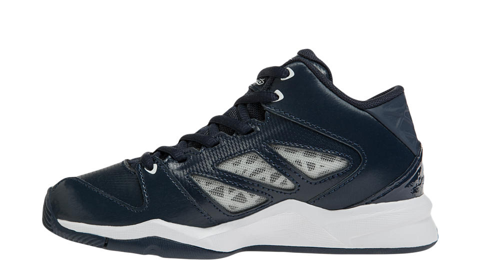 New Balance Basketball 82, Navy with White