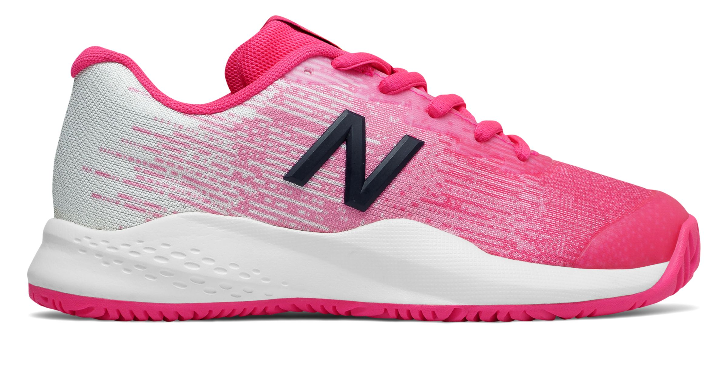 NB New Balance 996v3, Alpha Pink with White