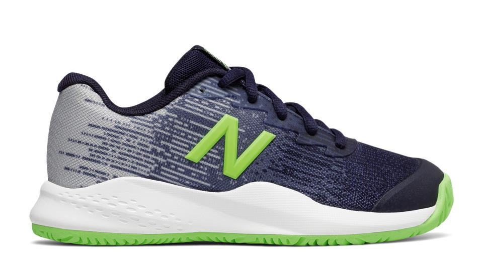 New Balance Kids Kc Tennis Shoe