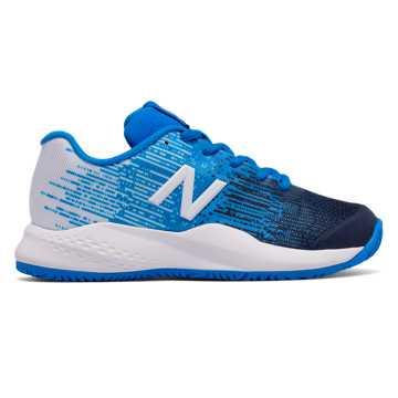 New Balance New Balance 996v3, Blue with White