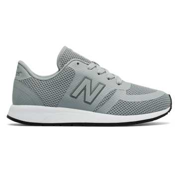 New Balance 420 New Balance, Light Grey