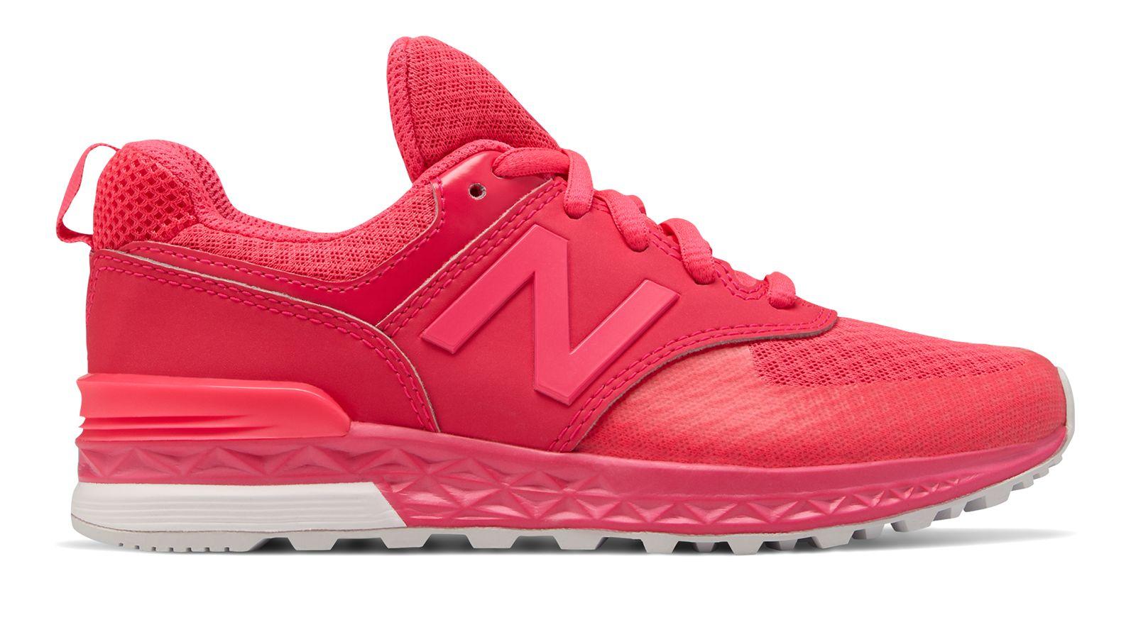 NB 574 Sport, Pink