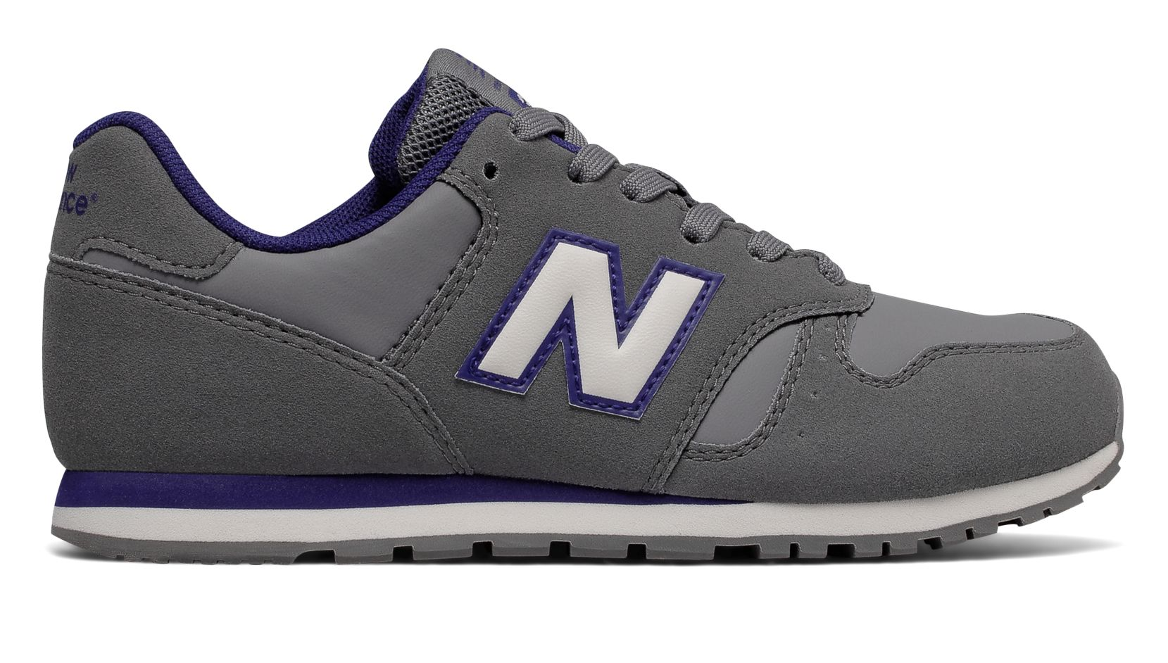 new balance 373 grey and purple