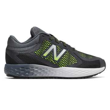 New Balance New Balance 720v4, Black with Lime