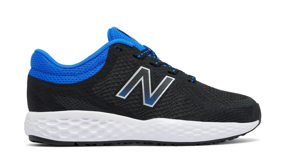 new balance 720 review