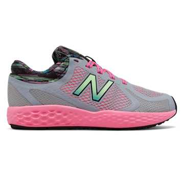 New Balance New Balance 720v4, Grey with Pink