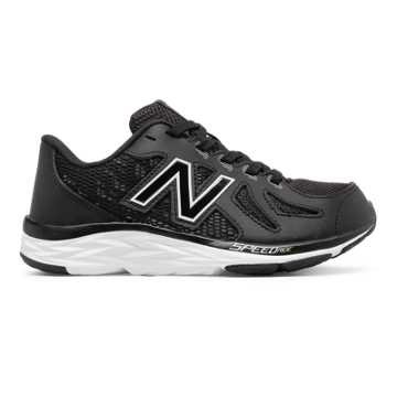 New Balance New Balance 790v6, Black with White