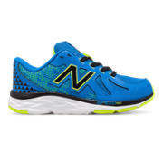 New Balance New Balance 790v6, Electric Blue with Hi-Lite