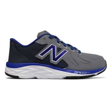New Balance New Balance 790v6, Grey with Blue