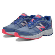 New Balance New Balance 860v5, Crater with Pink Glo & Blue
