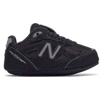 New Balance New Balance 990v4, Black