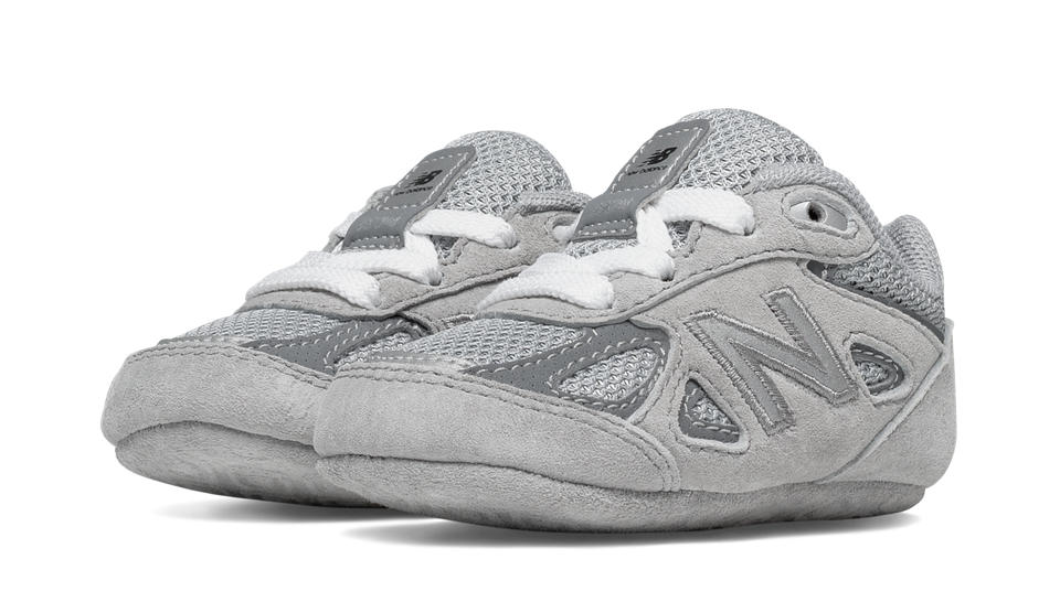 New Balance 990 Grey