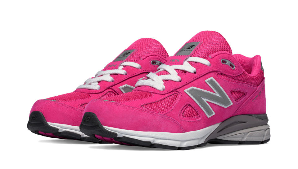 new balance 990 youth edition
