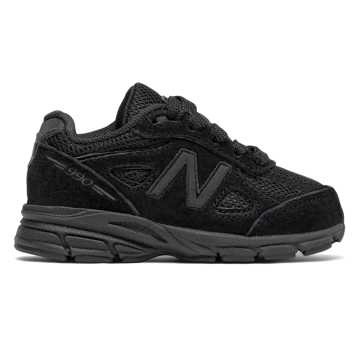 New Balance 990v4, Black
