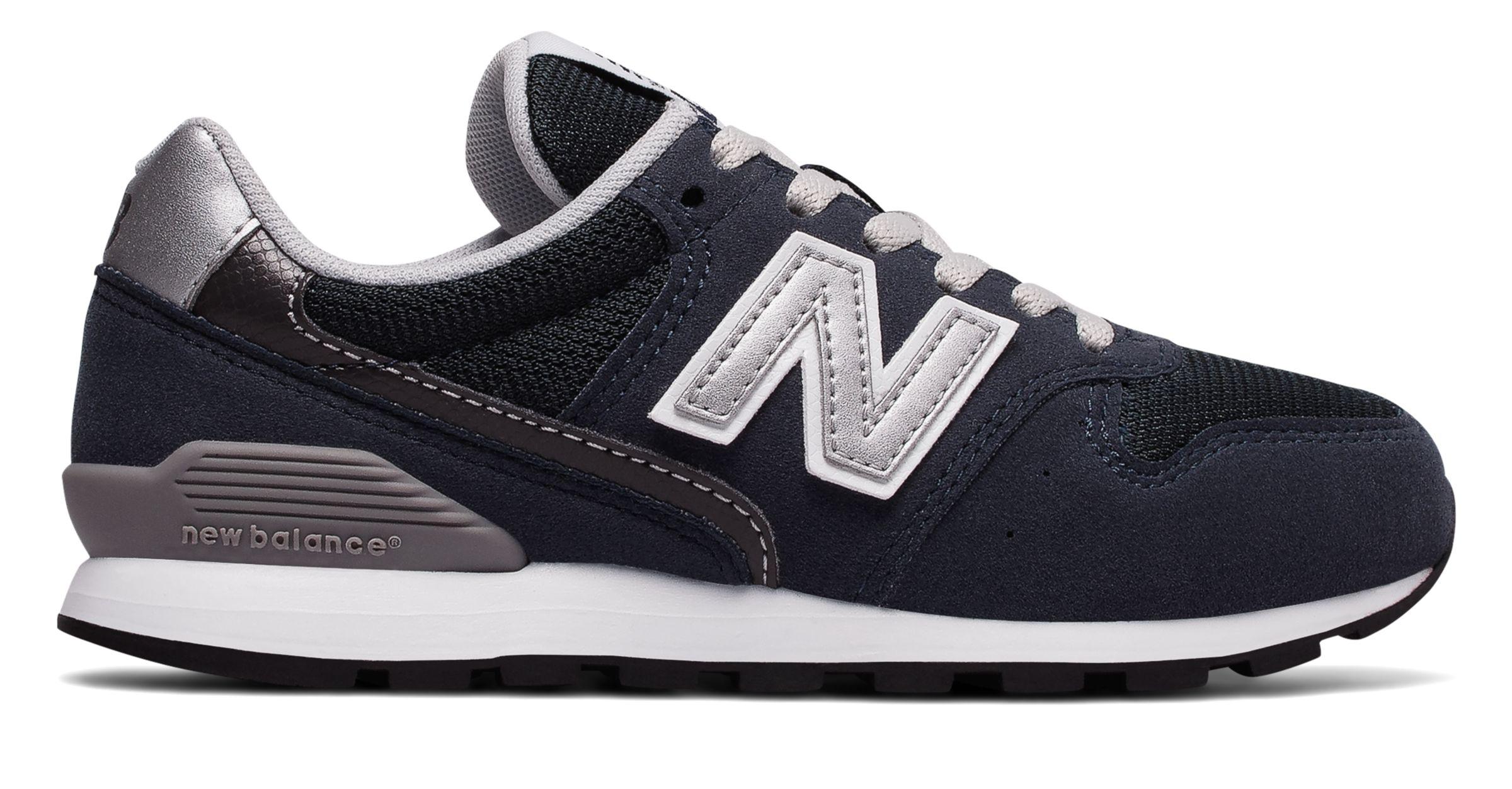 NB 996 New Balance, Ink Navy
