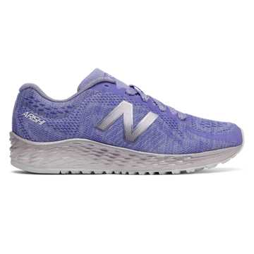 New Balance Fresh Foam Arishi, Purplehaze with Silver