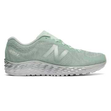 New Balance Fresh Foam Arishi, Mint with Silver