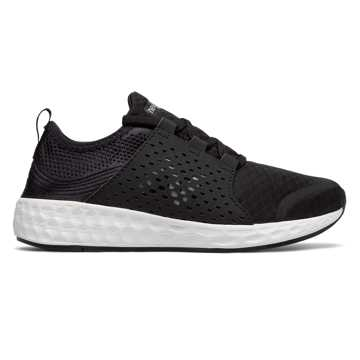 New Balance Cruz Sport, Black