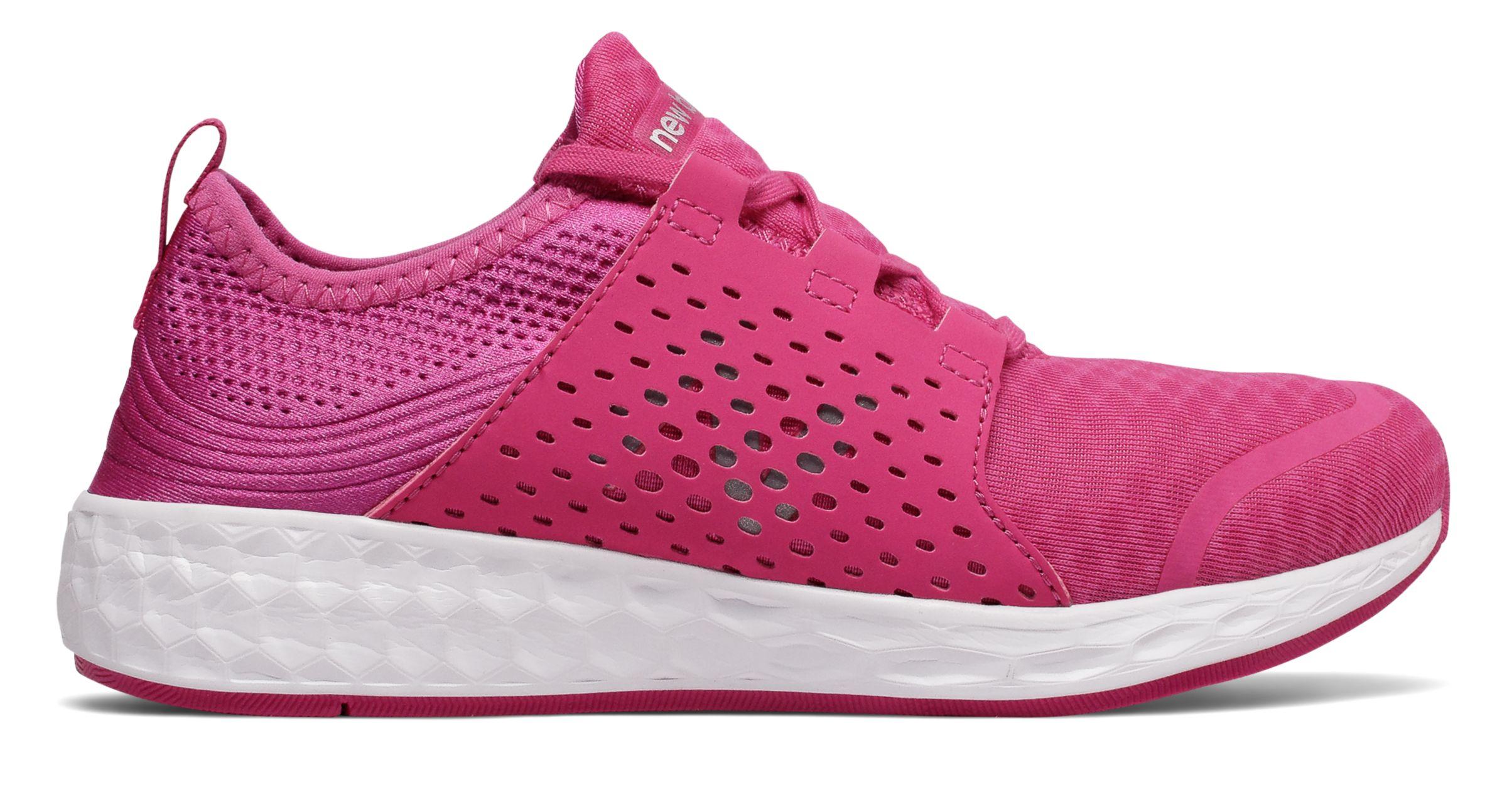 NB Cruz Sport, Pink