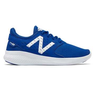 New Balance FuelCore Coast v3, Blue with White