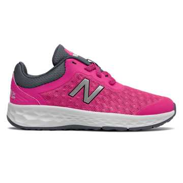 New Balance Fresh Foam Kaymin, Pink Glo with Thunder