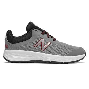 New Balance Fresh Foam Kaymin, Steel with Black