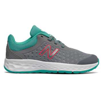 New Balance Fresh Foam Kaymin, Steel with Tidepool