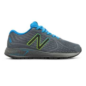 New Balance Vazee Rush v2 Disney, Grey with Blue