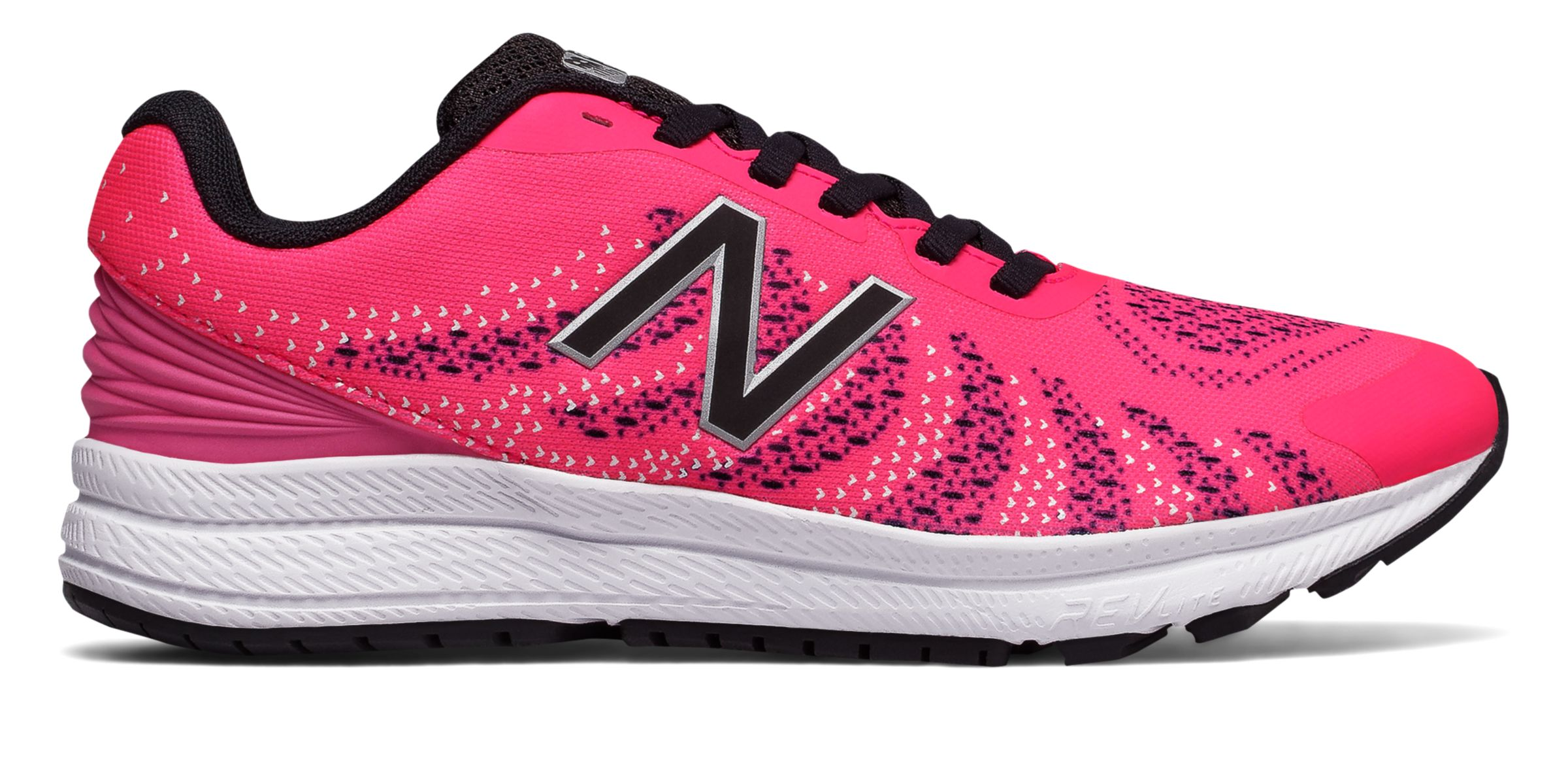 NB FuelCore Rush v3, Pink