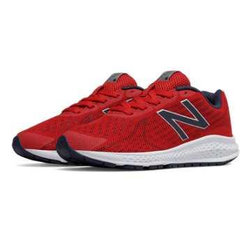 New Balance Vazee Rush v2, Red