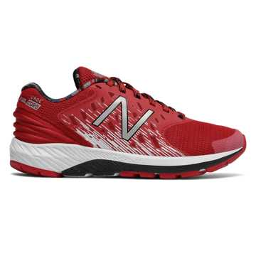 New Balance FuelCore Urge v2, Red with Black