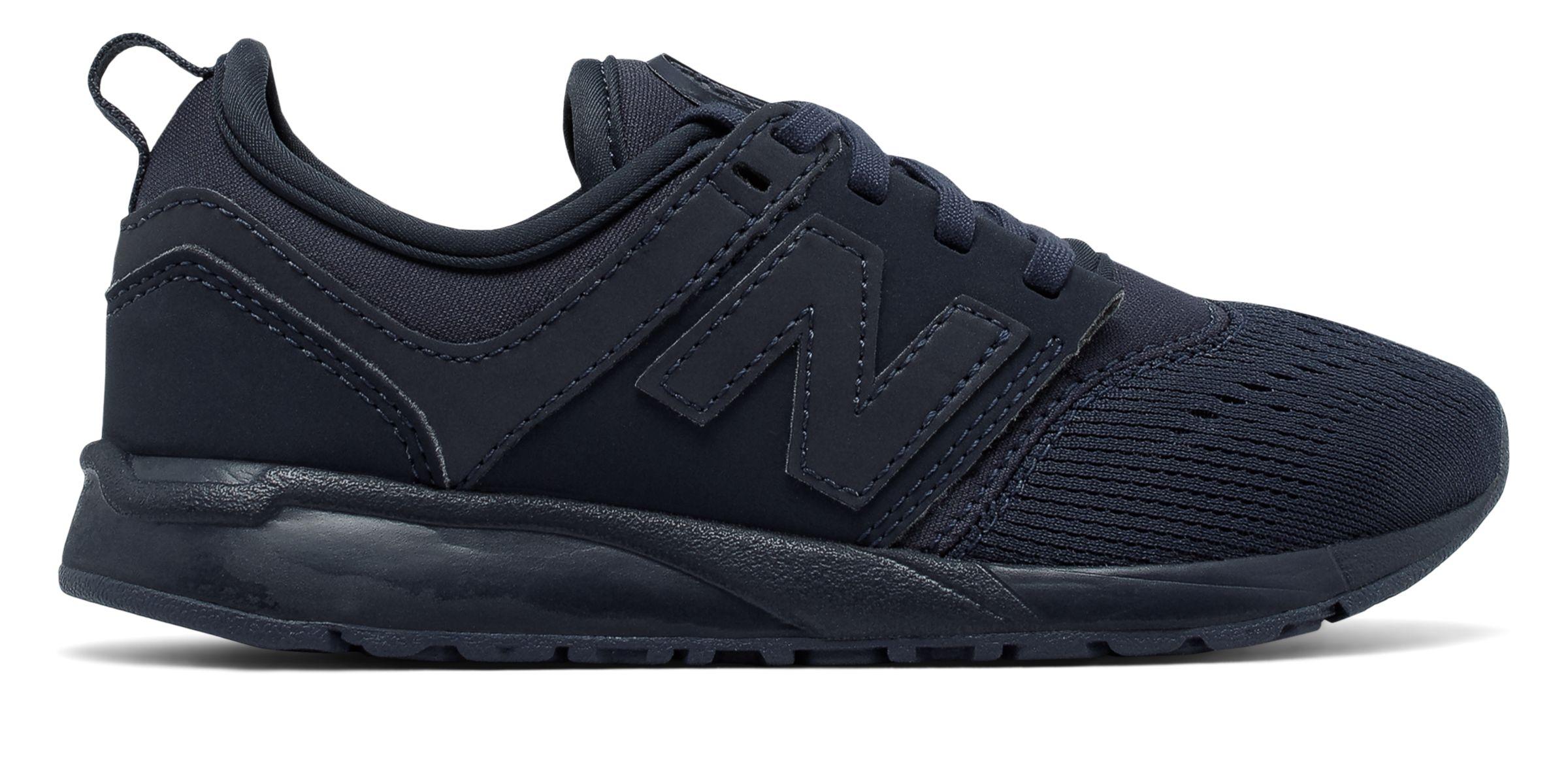 NB 247 Sport, Navy