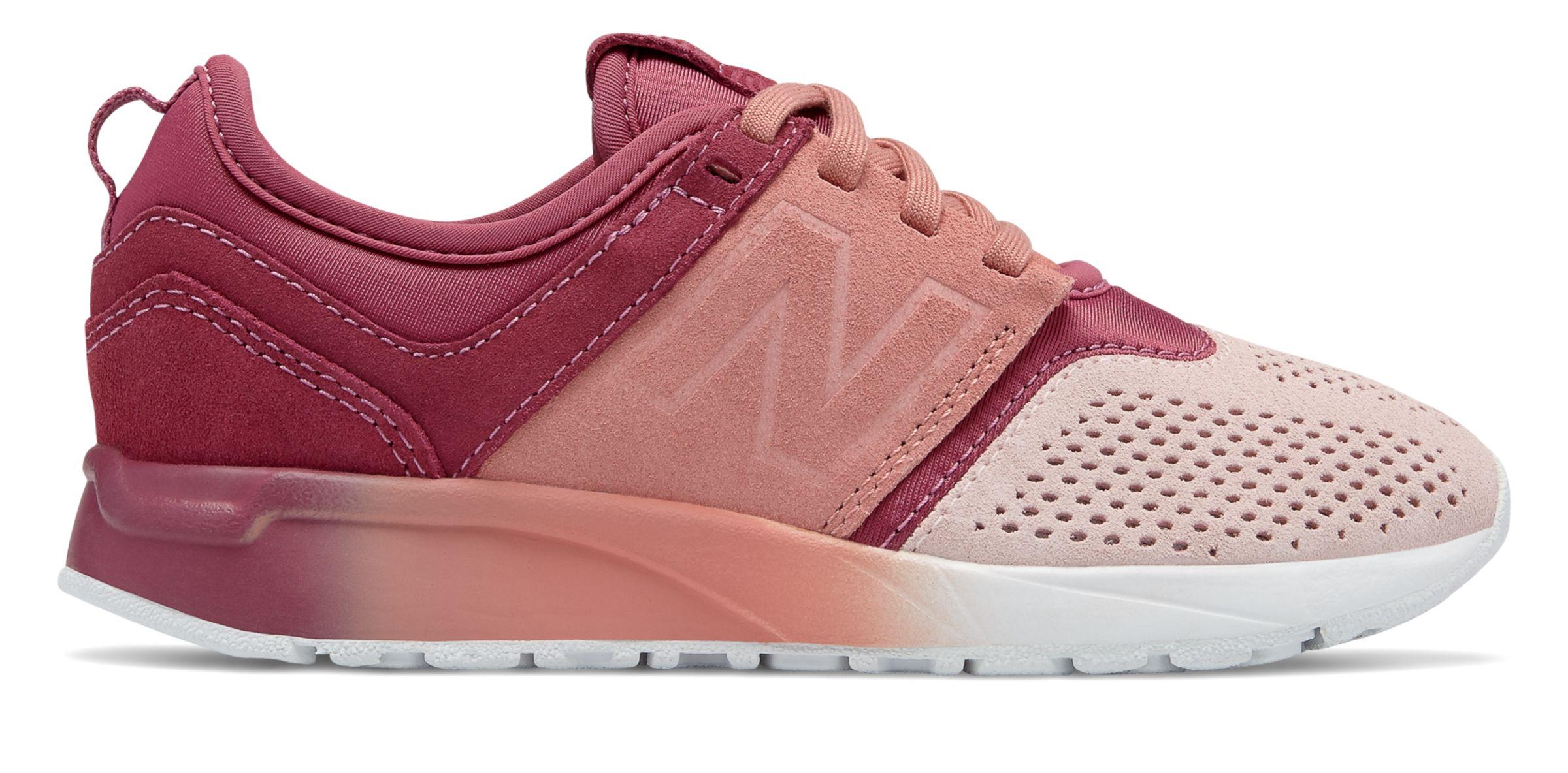 Nouvelles Chaussures D'équilibre Pour Les Filles Taille 3.5 vLRRs
