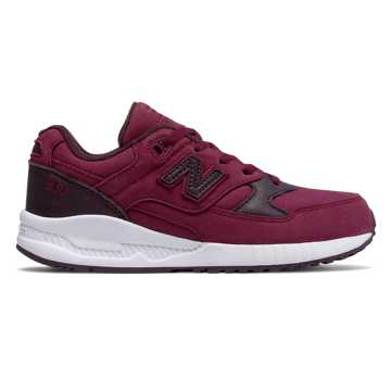 New Balance 530 Canvas Wax, Sedona