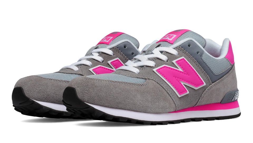 Chaussure New Balance Pour Fille