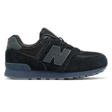 New Balance 574 Urban Twilight, Black