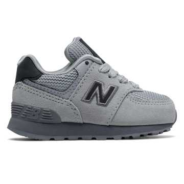 New Balance 574 Urban Twilight, Light Grey