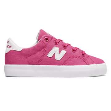 New Balance ProCourt, Pink with White