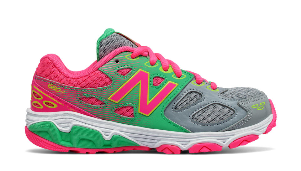 new balance kids shoes. new balance 680v3 kids shoes a