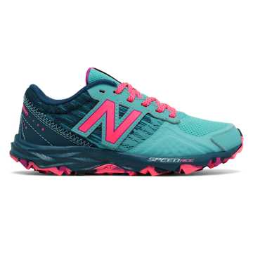 New Balance New Balance 690v2 Trail, Aquarius with Pink