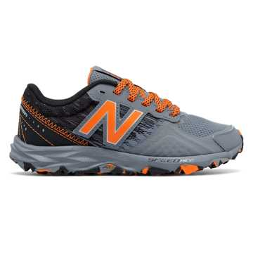 New Balance New Balance 690v2 Trail, Grey with Black