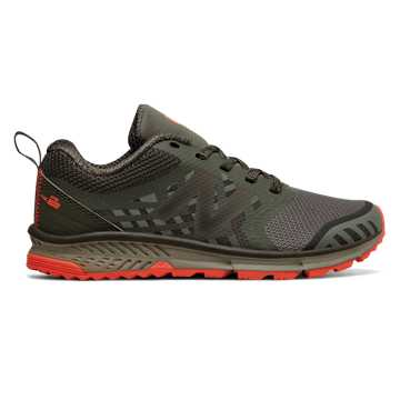 New Balance FuelCore NITREL, Olive with Orange