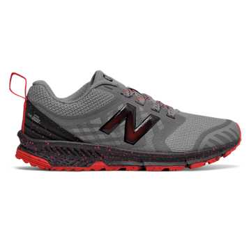 New Balance FuelCore NITREL, Steel with Flame