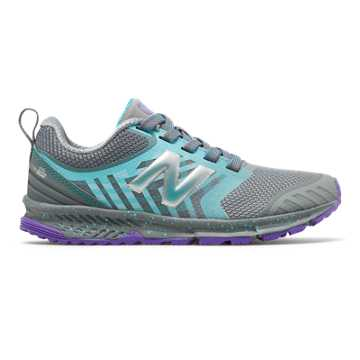 New Balance FuelCore NITREL, Grey with Pisces