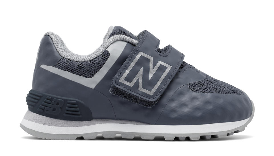 new balance kids 574. 574 hook and loop new balance kids