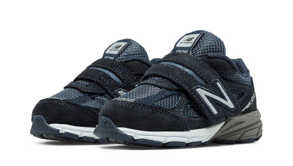 New Balance 990 Black