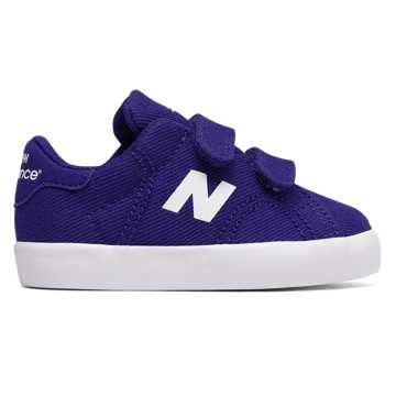 New Balance ProCourt, Blue with White