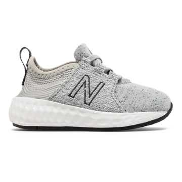 New Balance Cruz Sport, Silver Mink with Outerspace